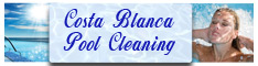 Costa Blanca Pool Cleaning